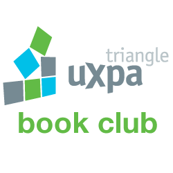 Triangle UXPA Book Club