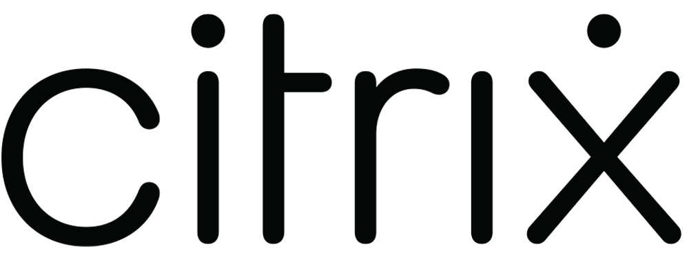 Logo for Citrix