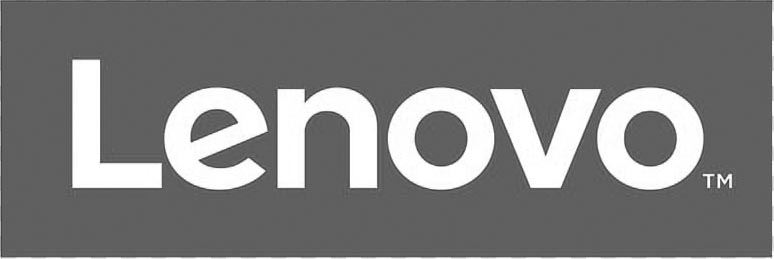 Logo for Lenovo