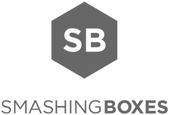 Logo for Smashing Boxes