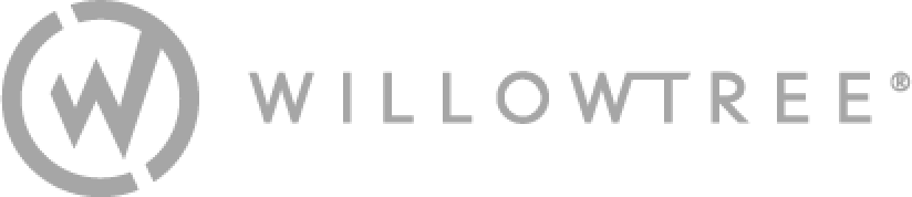 Logo for WillowTree